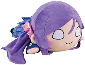 Love Live School Idol Project Nozomi Toujou Jumbo Stuffed Plush, 15