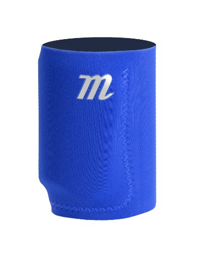 Marucci 2013 Wrist Guard, Blue, Medium by Marucci