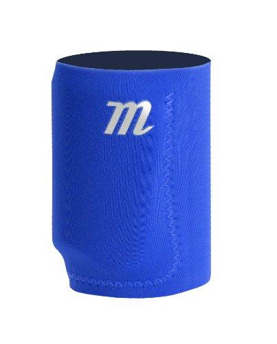 Marucci 2013 Wrist Guard , Blue, X-Large by Marucci