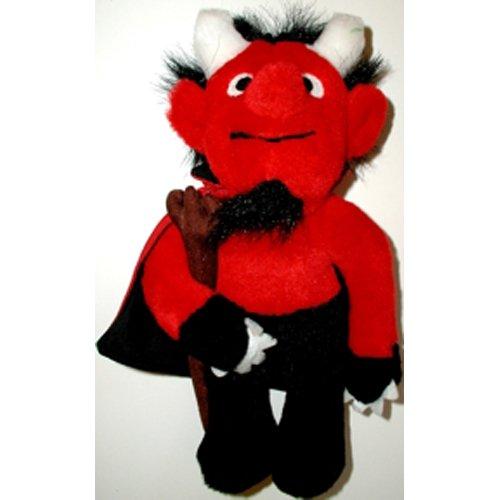 Talking Devil Dog Toy, My Pet Supplies