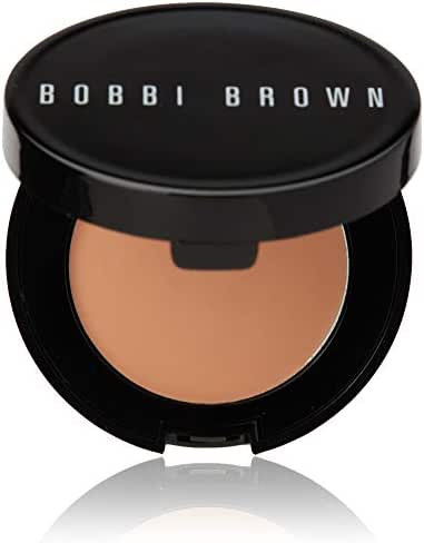 Concealer: Bobbi Brown Under Eye Corrector