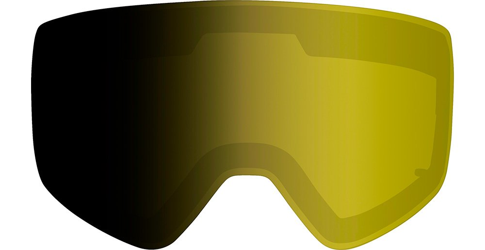ドラゴンNFXS交換用レンズ B076QB5Z9N NFXS / Transitions Yellow 16-70% VLT NFXS / Transitions Yellow 16-70% VLT