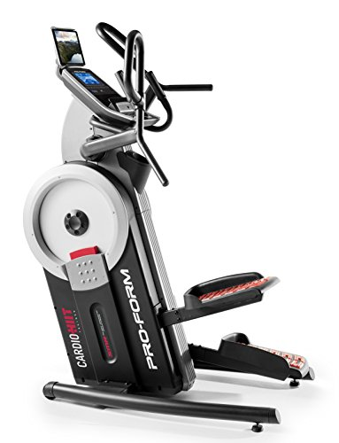 ProForm Cardio HIIT Elliptical Trainer by ProForm (Image #2)