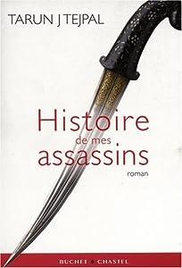 vignette de 'Histoire de mes assassins (Tarun J. Tejpal)'