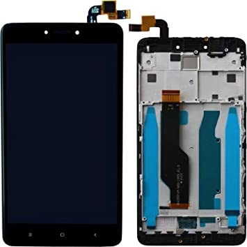 Redmi 4 Back Cover, Sun Tiger 4 Cut All Sides: Amazon.in: Electronics | 354x355