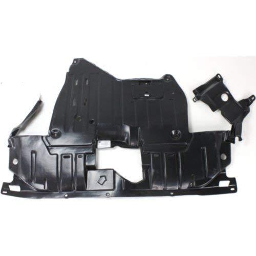 Garage-Pro Engine Splash Shield for ACURA TSX 2004 Under Cover