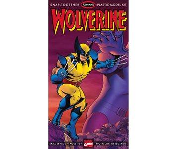 (Polar Lights Wolverine SNAP Kit)
