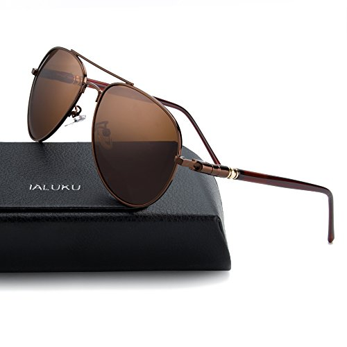 Ialuku class is aviator sunglasses