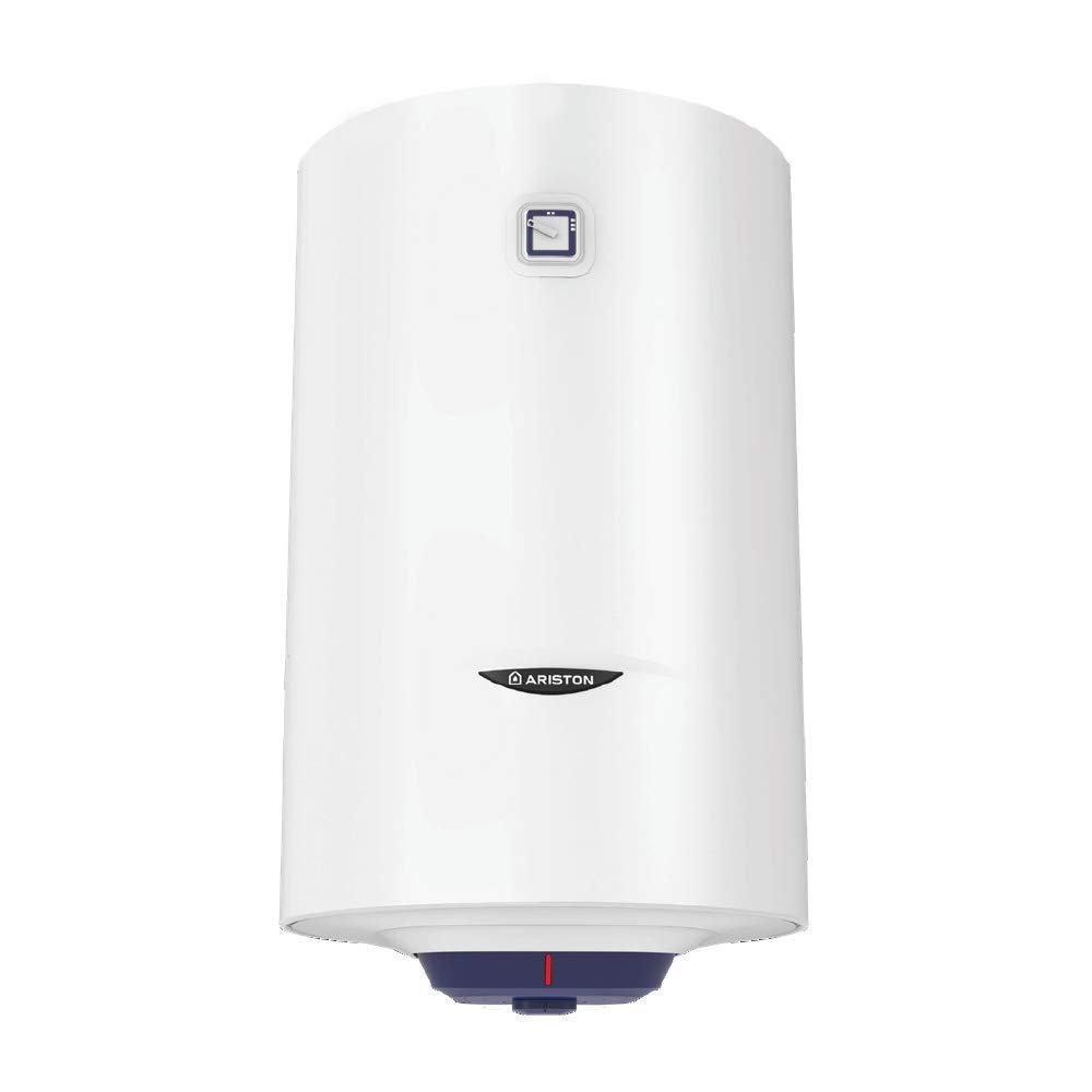 Ariston - Calentador eléctrico de pared (100 L, acumulador ...