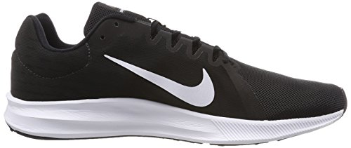's 8 Downshifter Black Black NIKE 001 Anthracite Shoes Men White Running TqUM5HPx