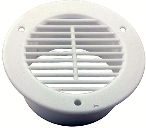 3 inch vent cover - 3
