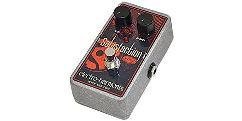 ELECTRO-HARMONIX ギター用エフェクター B0714QXCJD Fuzz Satisfaction Fuzz ELECTRO-HARMONIX B0714QXCJD, ポポラマーマ:7e3978ce --- mail.tastykhabar.com
