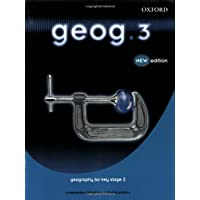 geog.123: geog.3: students' book: Student's Book Level 3