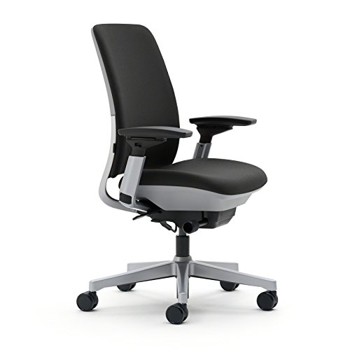 Steelcase Amia Task Chair: Adjustable Back Tension for sale  Delivered anywhere in USA