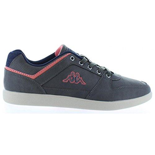Chaussures pour Garçon et Fille et Femme KAPPA 303JS40 USSEL 931 GREYD-NAVY