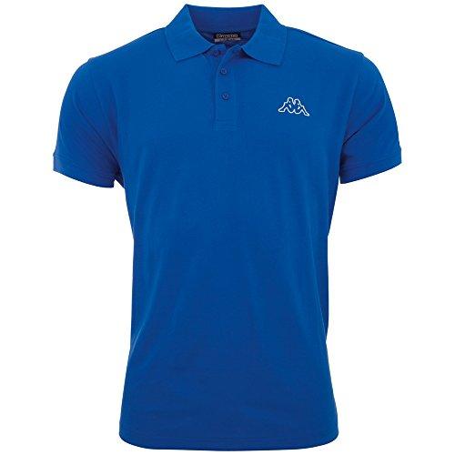 Polo Royal Bleu Peleot Kappa Shirt Tw4XaO