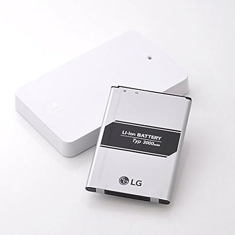 Original LG G4 Kit de carga de batería bck-4800 (Cargador de ...