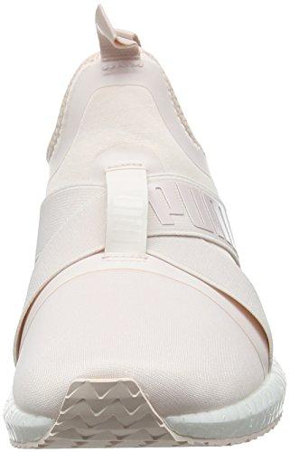 Puma Mega Rosa White X Mujer de Nrgy Pearl Cross Wn's Zapatillas puma para qqrgpdx