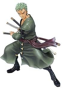 Bandai - Figurine One Piece - Roronoa Zoro 5th Anniversary Figuarts Zero - 4543112968180