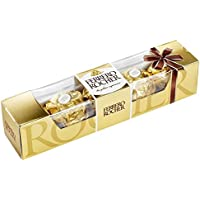 Ferrero Rocher, 4 Pieces