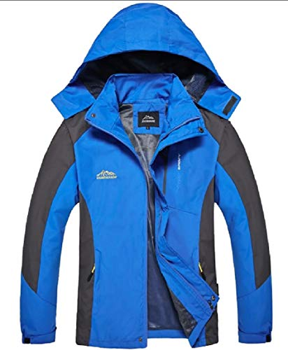 Ski Coat Mountain Rain 1 Men Jacket Windproof Gocgt Waterproof xI1qnYg0pw