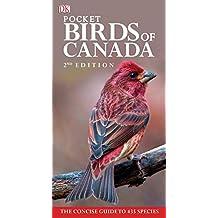 Pocket Birds of Canada 2nd Edition