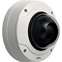 AXIS Q3505-V MK II Network Camera - Color