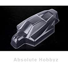 Agama Racing A215 Body (Clear)