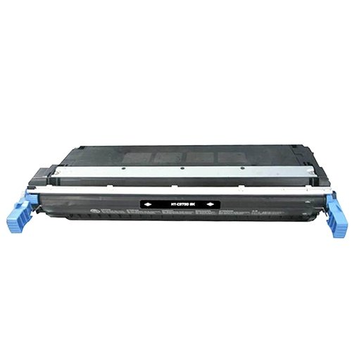 V4INK Compatible Toner Cartridge Replacement for HP C9730A ( Black ) Photo #2