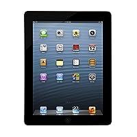 Apple iPad 3 Retina Display Tablet 16GB, Wi-Fi, Black (Certi