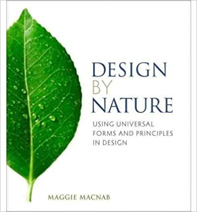 BY Macnab, Maggie ( Author ) [{ Design by Nature: Using Universal Forms and Principles in Design (Voices That Matter) By Macnab, Maggie ( Author ) Sep - 01- 2011 ( ) } ]