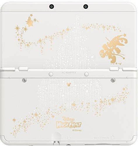 ディズニーマジックキャッスル マイ・ハッピー・ライフ2 Newニンテンドー3DS同梱パック
