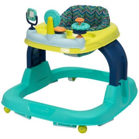 Safety 1st Ready, Set, Walk! Developmental Walker, ()