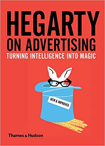 Book Title - Hegarty on Advertising
