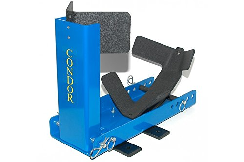 - CONDOR SCC-4000 Scooter Chock