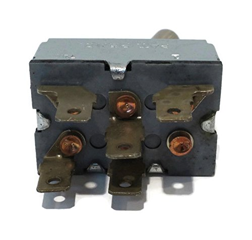 PTO SWITCH fits JOHN DEERE 160 240 245 260 261 265 285 316 318 320 322 330 332 by The ROP Shop