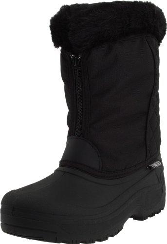 Women's Boot Portland Winter Tundra Black U1AqRRg