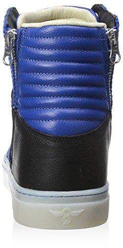 Creative Recreation Mens Adonis Sneaker Blauw Sport