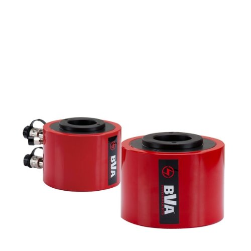 BVA Hydraulics HDC10001 100 Ton Double Acting 1.5