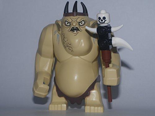 LEGO The Hobbit: Goblin King Minifiguren (Lord of The Rings)