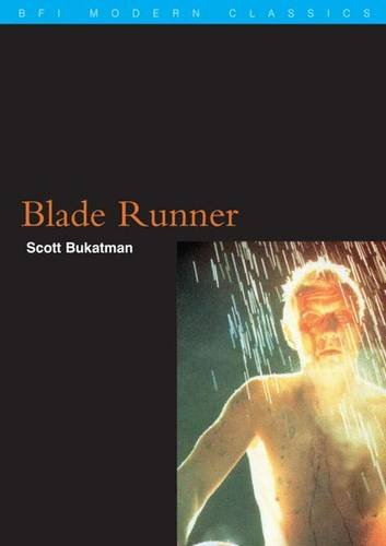 Blade Runner (BFI Modern Classics)