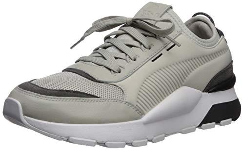 PUMA Men's RS-0 Sneaker, Gray Violet-Asphalt, 10 M US (Transformers Tennis Shoes)