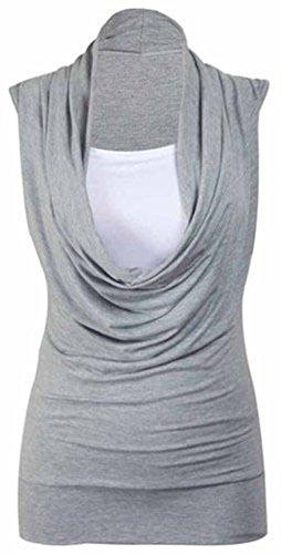 21FASHION - Tankini - para mujer gris