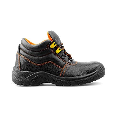 socim–Schuh-Sicherheit New Atlas Hohe, 60055, DPI 2A Klasse S1P SRC