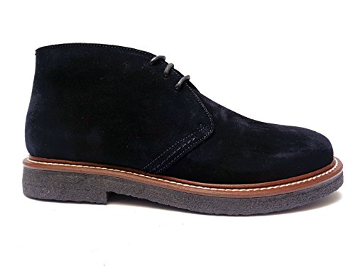 ANTICA CUOIERIA , Chaussures de ville à lacets pour homme