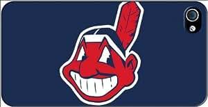 Cleveland Indians MLB iPhone 4-4S Case v4 3102mss