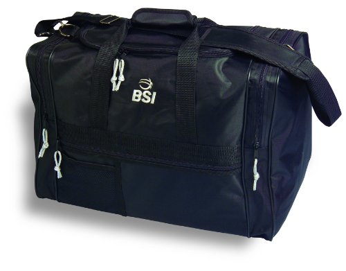 BSI Pro Double Ball Tote Bag