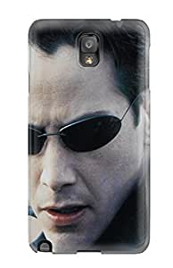 Jimmy E Aguirre's Shop Protective Case For Galaxy Note 3(the Matrix)