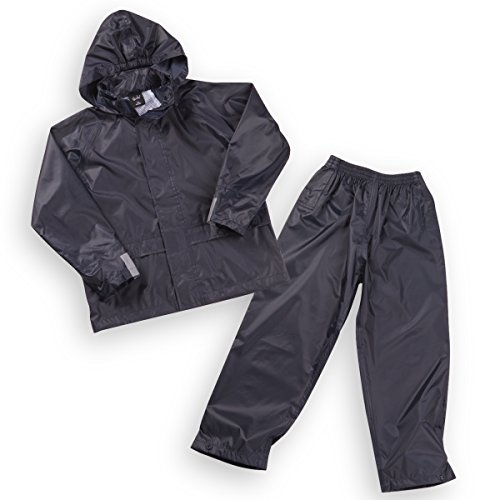 waterproof pants youth - 5