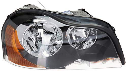 TYC 20-6563-00-1 Volvo XC90 Right Replacement Head Lamp